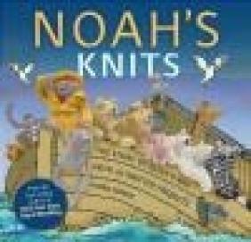 Noah's Knits Fiona Goble
