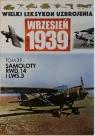 Samoloty RWD 14 i LWS 3