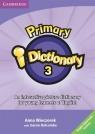 Primary i-Dictionary Level 3 DVD Single classroom Wieczorek Anna, Holcombe Garan