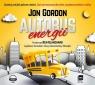 Autobus energii (Audiobook) Gordon Jon