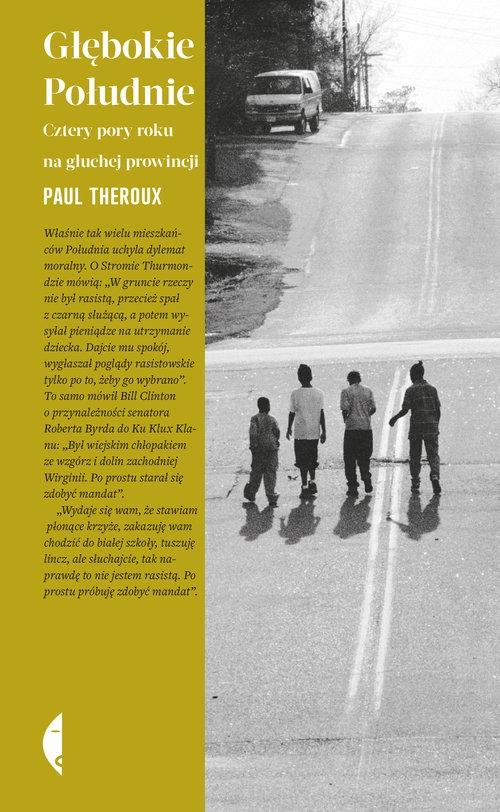 Głębokie Południe Theroux Paul