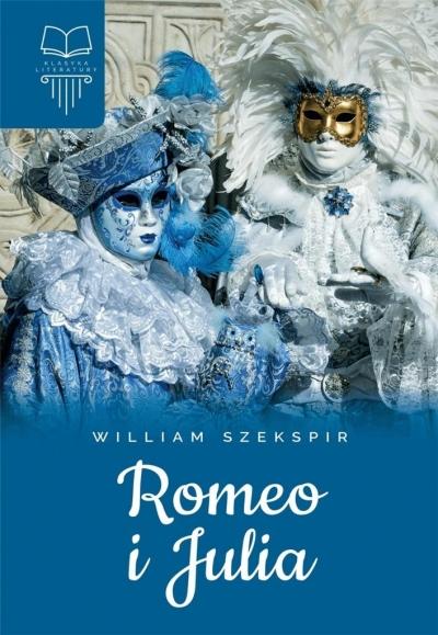 Romeo i Julia BR SBM William Szekspir