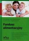 Fundusz alimentacyjny  Mrozek Piotr