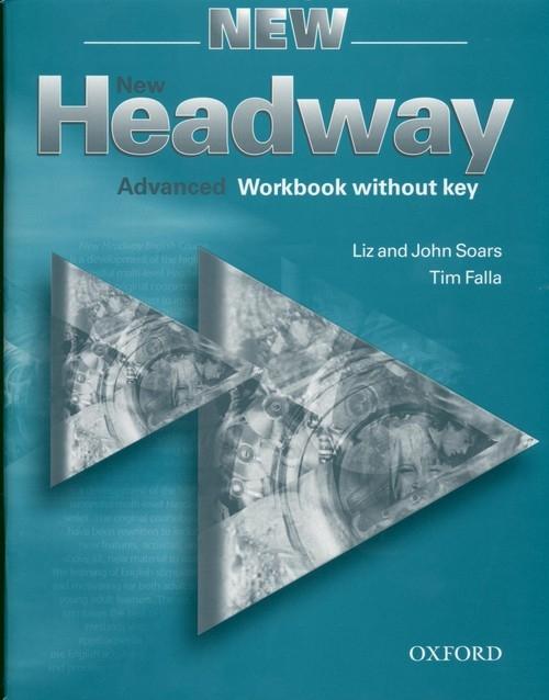 New Headway Advanced Workbook without key Soars Liz, Soars John