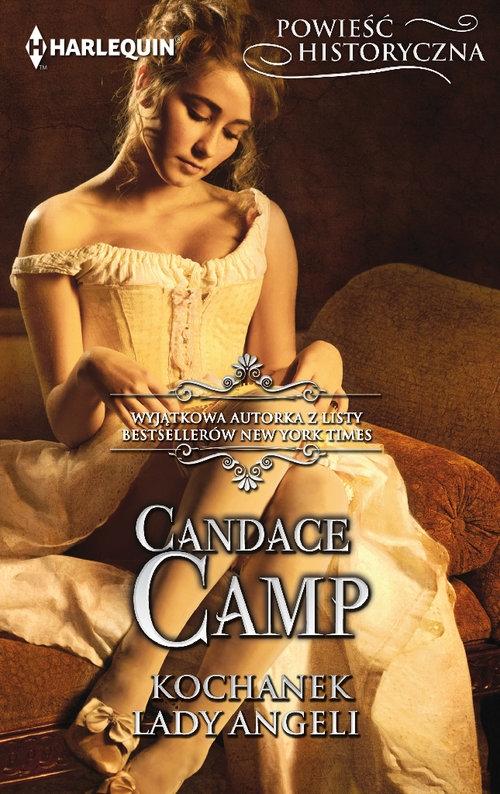 Kochanek lady Angeli Camp Candace