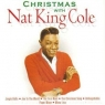 Christmas with Nat King Cole CD Nat King Cole