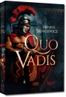 Quo vadis (Uszkodzona okładka) Sienkiewicz Henryk