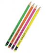 Ołówek z gumką HB flash Adel (2021122001990 AD)