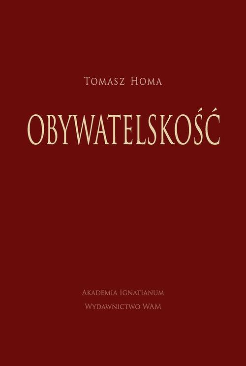 Obywatelskość Homa Tomasz