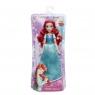 Lalka Księżniczki Disneya Brokatowa Ariel (E4020/E4156)