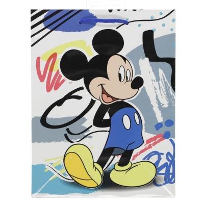 Torba prezentowa Artex Disney Torebka M 175 mm x 98 mm x 229 mm