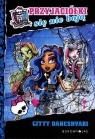 Monster High. Przyjaciółki się nie boją