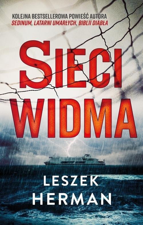Sieci widma Herman Leszek