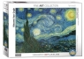 Puzzle 1000 Gwiaździsta noc, Vincent van Gogh