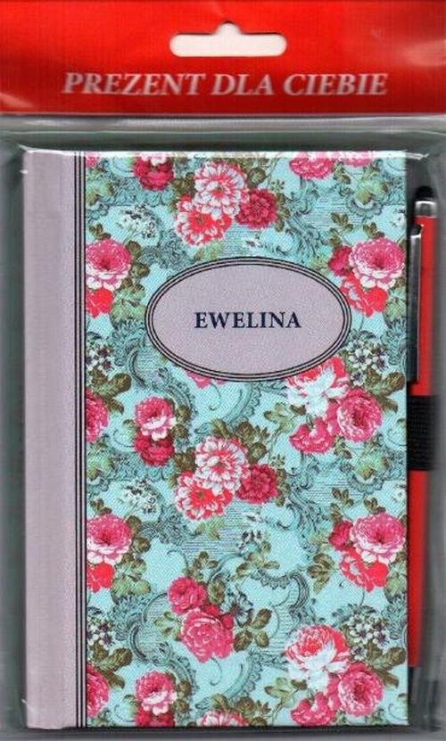 Notes Imienny Ewelina