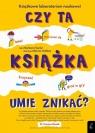 Czy ta książka umie znikać? Dr. Tomasz Rożek