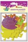 Dekoracje piankowe 3D Kaczuszki do sklejenia (395995)