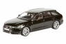 SCHUCO Audi A6 Avant (black)