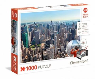 Puzzle 1000el Virtual Reality