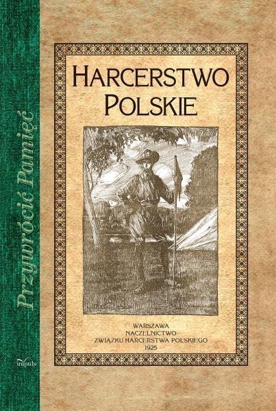 Harcerstwo Polskie Sedlaczek Stanisław, Grabowski Lech R.