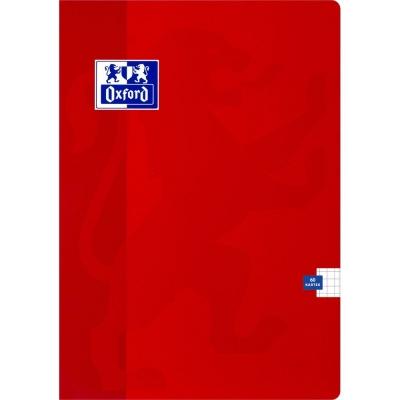Zeszyt tematyczny Oxford ESSE A5 60k. 90 g krata (400136900)