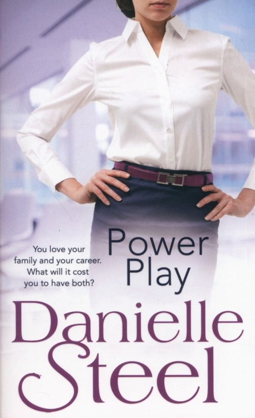 Power Play Steel Danielle