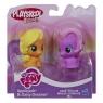 My Little Pony Kucykowi przyjaciele, Applejack (B1910/B2598)