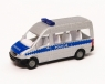 Siku seria 08 Van policyjny wersja polska