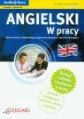 Angielski W pracy z płytą CD dla średnio zaawansowanych Hadley Kevin, Michalik Mariusz, Wiśniewska Katarzyna