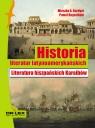 Historia Literatur latynoamerykańskich Literatura hiszpańskich Karaibów Kardyni M. A., Rogoziński P.