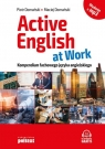 Active English at Work - wydanie z MP3