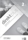 Direkt plus 2a zeszyt ćwiczeń + DVD + kod online