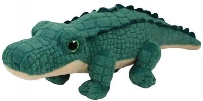 Maskotka Beanie Boos Spike - Zielony Aligator 15 cm (36887)