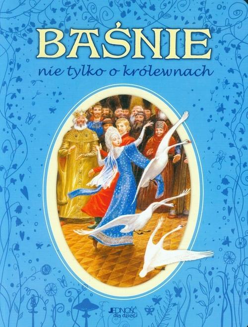 Baśnie nie tylko o królewnach Rossana Guarnieri