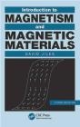 Introduction to Magnetism and Magnetic Materials David Jiles