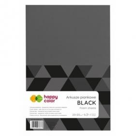 Arkusze piankowe A4 - czarny 5 szt. HA 7130 2030-09)