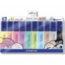Zakreślacz Classic Colors 10 kolorów (S364 CWP10)
