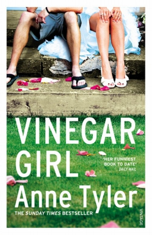 Vinegar Girl Tyler Anne
