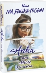 Anka Inne oblicze szczęścia Majewska-Brown Nina