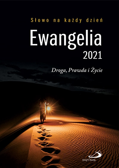 Ewangelia 2021 praca zbiorowa