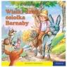101 bajek - Wielki dzień osiołka Barnaby Wioletta Święcińska