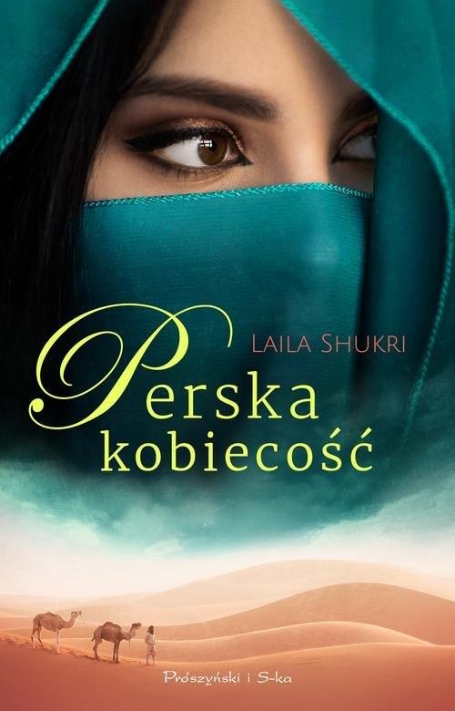 Perska kobiecość Shukri Laila