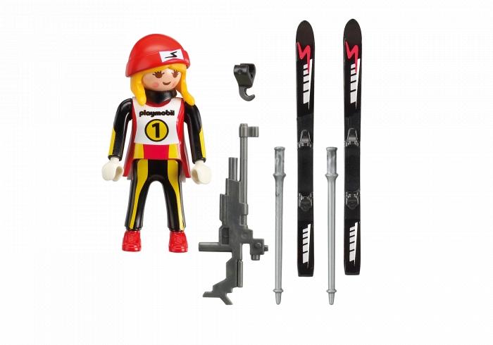 Biathlonistka (9287)