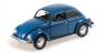MINICHAMPS Volkswagen 1200 1983 (blue) (150057104)