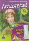Activate B1 Student's Book plus Active Book z płytą CD