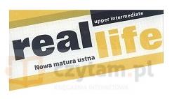 Real Life Upper-Inter TB +CD-Rom Sarah Cunnigham, Peter Moor, Marta Umińska
