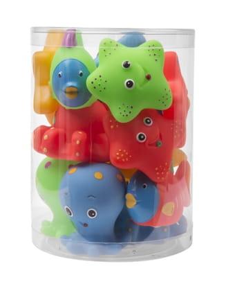 Zwierzątko morskie do kąpieli 1 szt. (507)