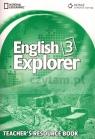 English Explorer International 3 TRB Helen Stephenson, Jane Bailey