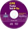 Practice Tests Plus Prof CDs (2) Nick Kenny, Vanessa Jakeman
