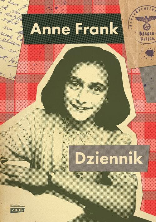 Dziennik Anne Frank Frank Anne
